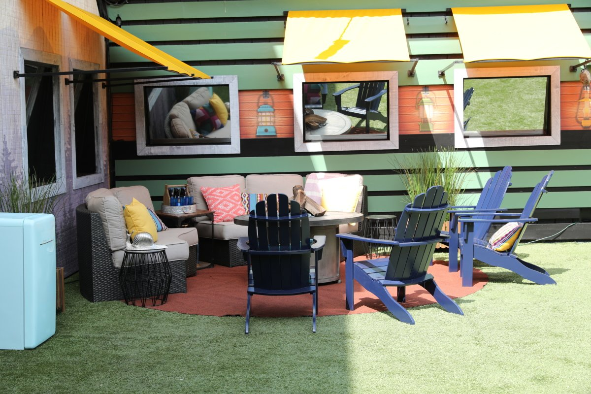 Big Brother House-19