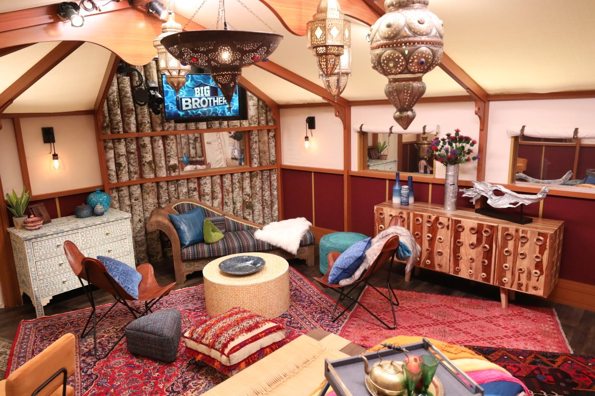Big Brother House-3