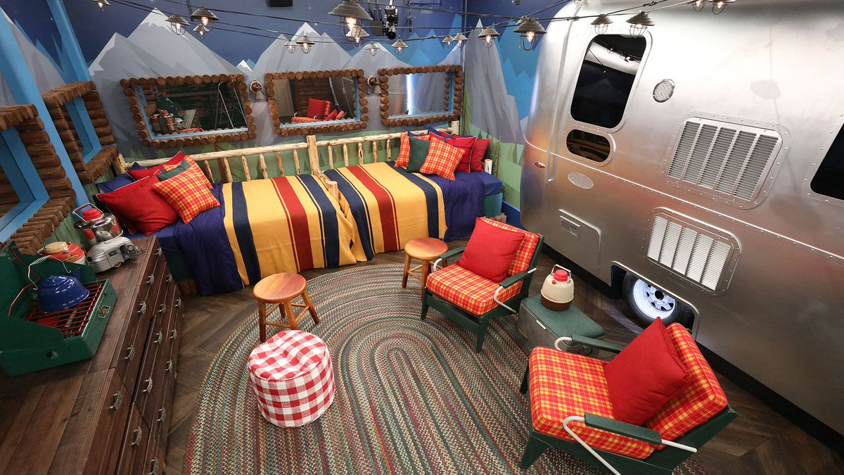 Big Brother 21 House-17