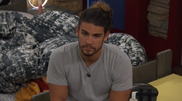 Big Brother 21 Live Feeds Recap Day 51-1