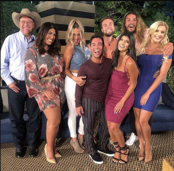 Big Brother 21 After Parties-30