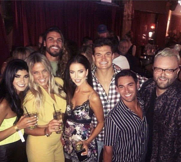 Big Brother 21 After Parties-90