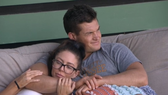 Big Brother 21 Live Feeds Recap Day 89-7