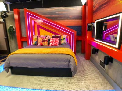 Big Brother 23 House-1