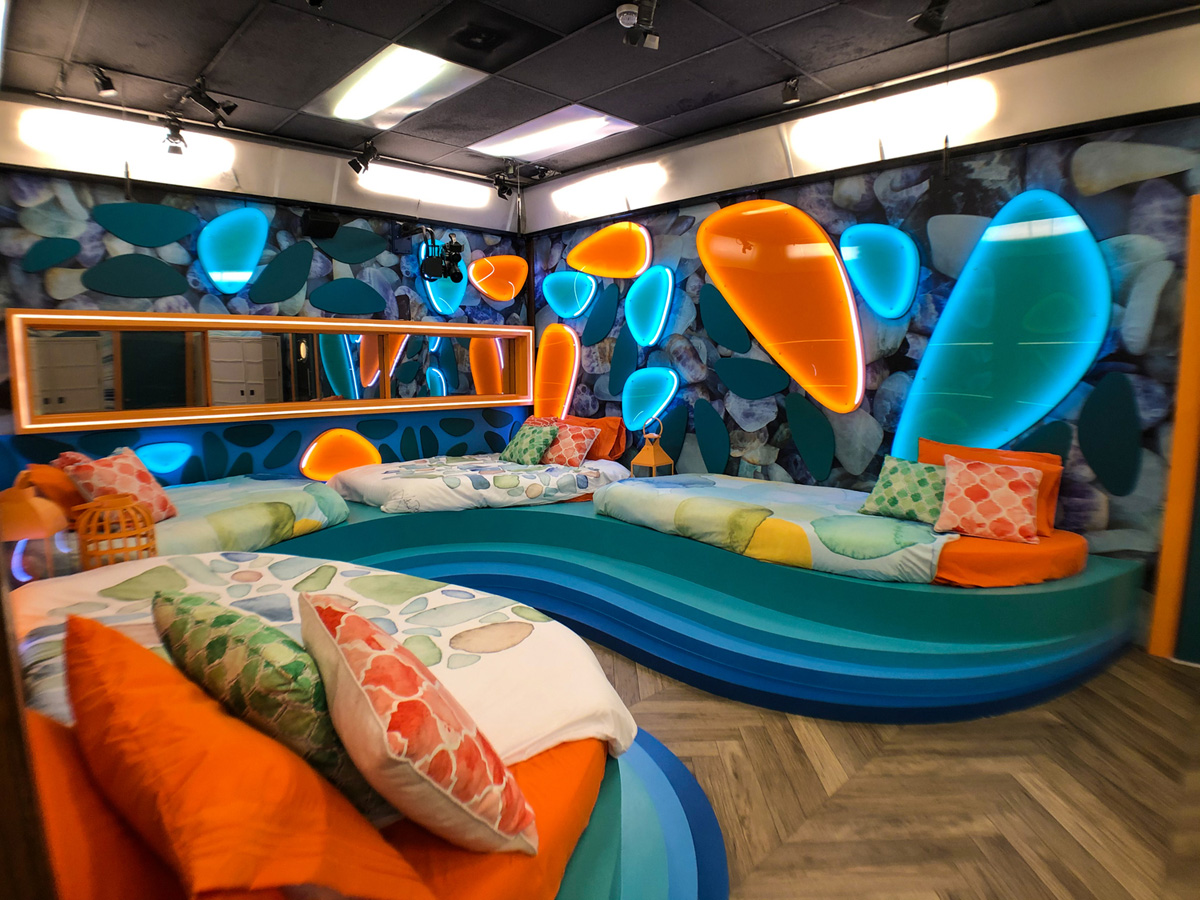 Big Brother 23 House-11