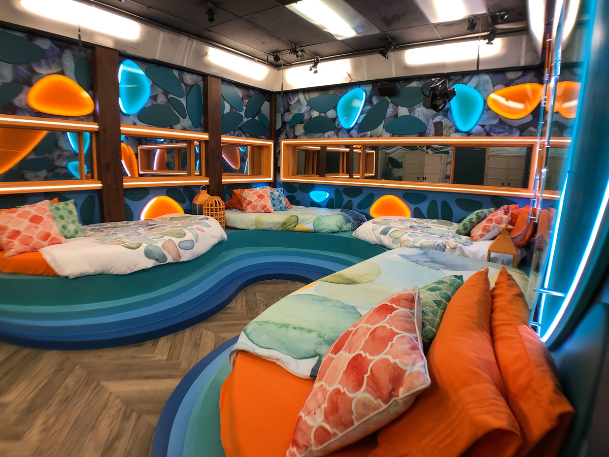Big Brother 23 House-12
