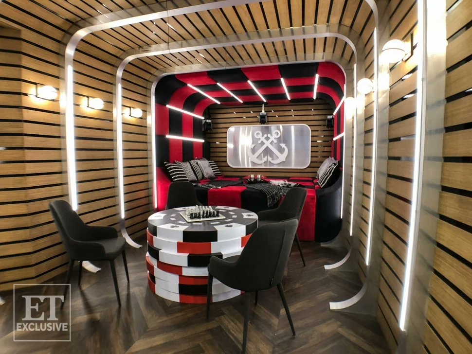 Big Brother 23 House-16