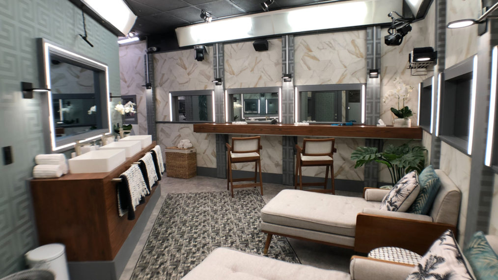 Big Brother 23 House-19