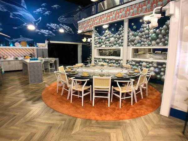 Big Brother 23 House-24