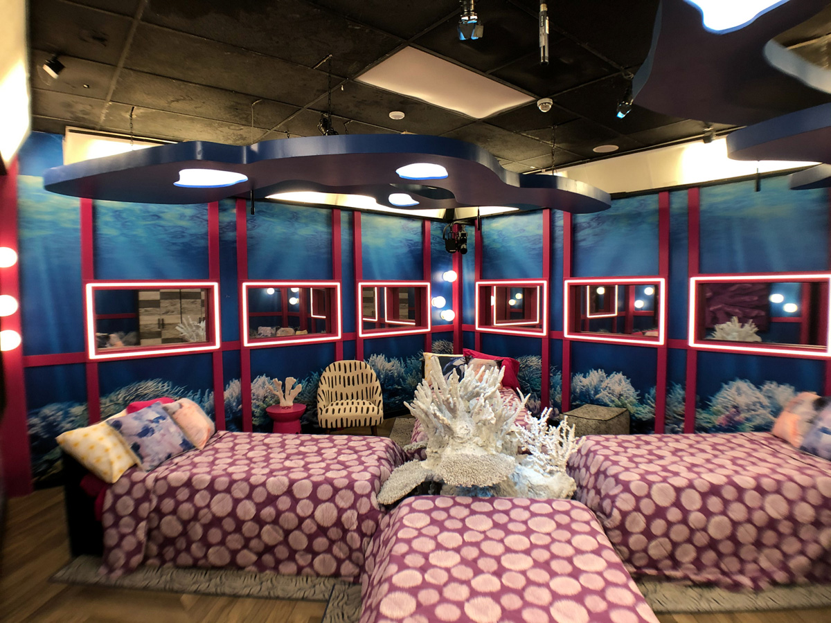 Big Brother 23 House-28