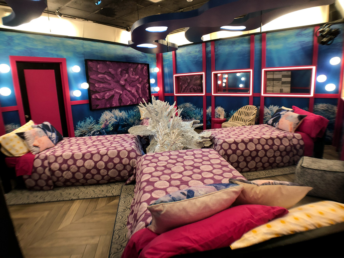 Big Brother 23 House-30
