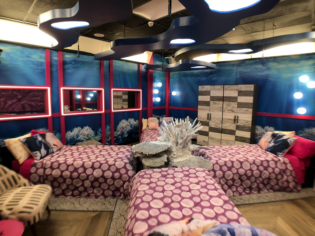 Big Brother 23 House-39