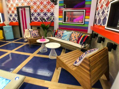 Big Brother 23 House-4