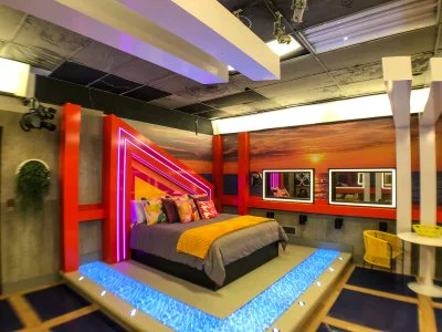 Big Brother 23 House-5