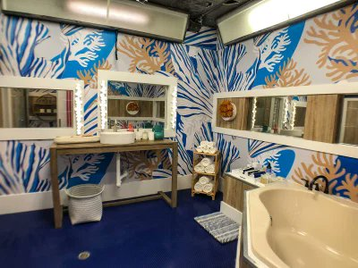 Big Brother 23 House-6