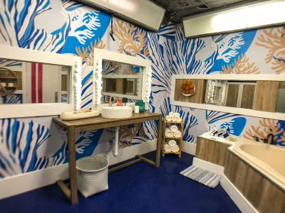 Big Brother 23 House-7