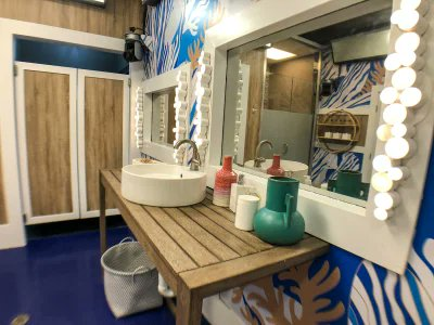 Big Brother 23 House-8