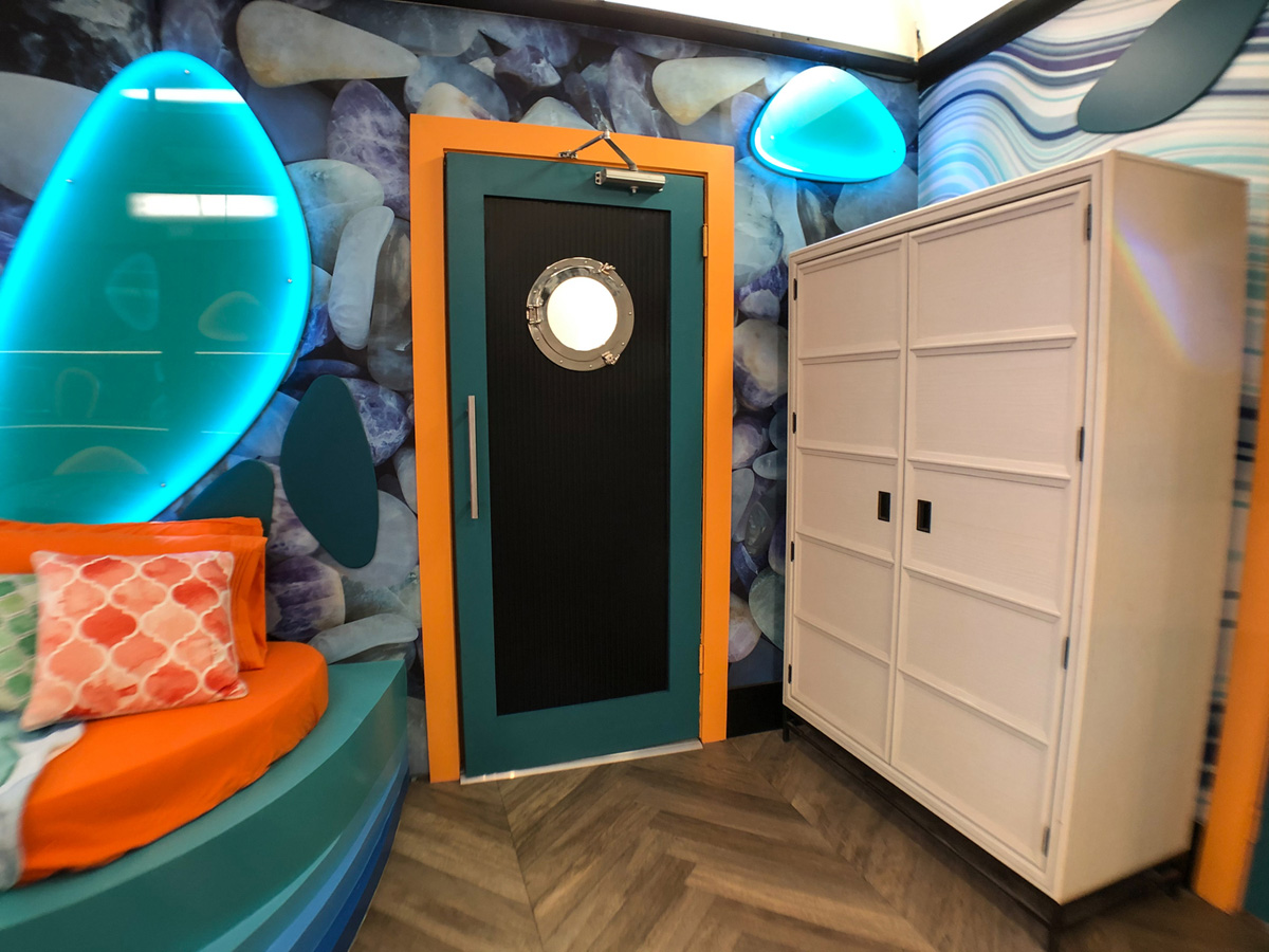 Big Brother 23 House-9